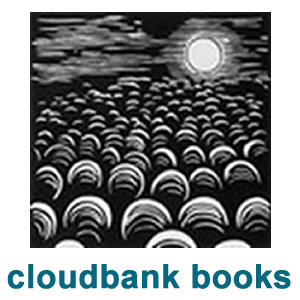 Cloudbank Books Logo