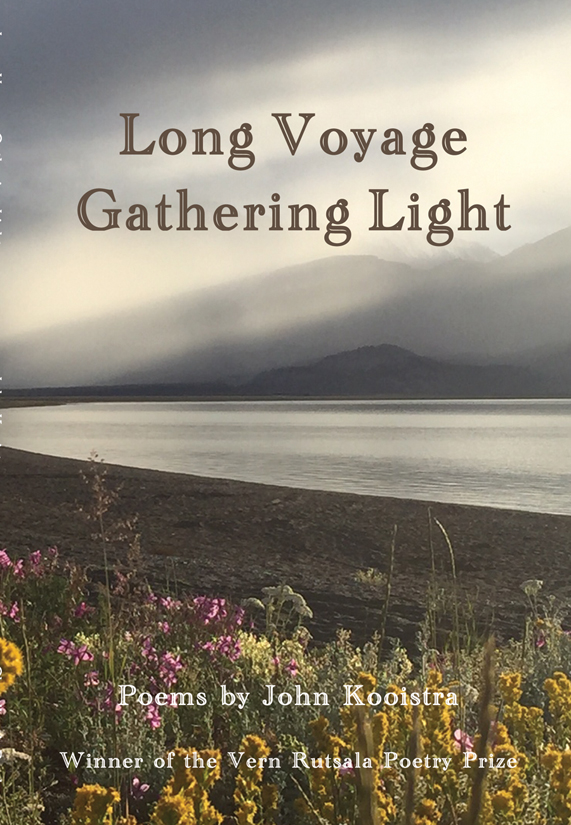 Long Voyage Gathering Light by John Kooistra